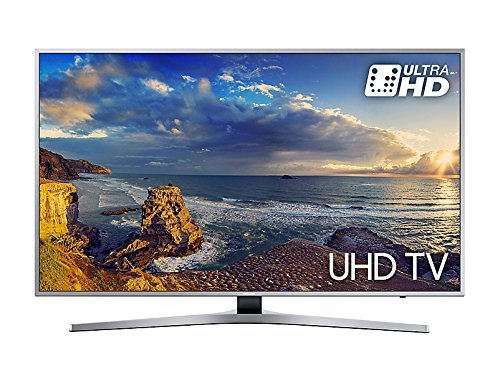 "Samsung UE55MU6400 55"" 4K Ultra HD Smart LED TV with Freesat HD"