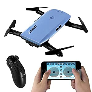 SGILE Mini Pocket Drone Quadcopter - 360 Rotating Headless Mode Altitude Hold Mode - Perfect Christmas Gift for Beginners Teens Adults Indoor Outdoor by Sgile