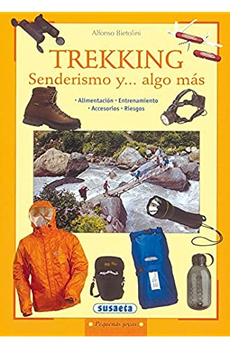 Trekking Senderismo Y…Algo Mas
