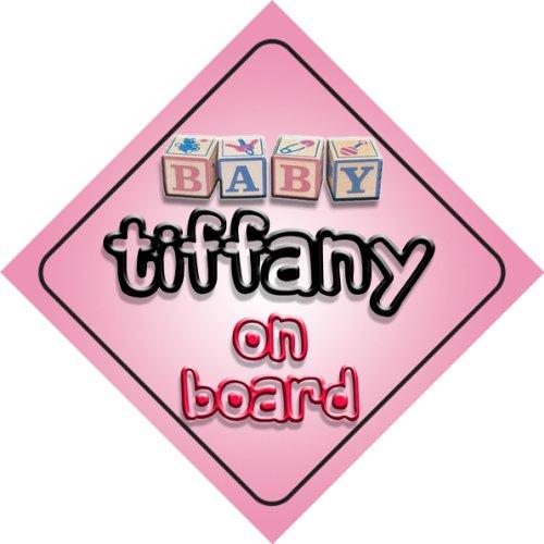 baby-girl-tiffany-on-board-segnale-auto-regalo-per-nuovo-bambino-neonato