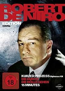 Robert De Niro Edition [3 DVDs]