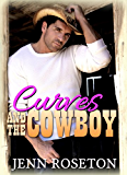Curves and the Cowboy (BBW Romance - Coldwater Springs 1) (English Edition)