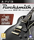Rocksmith 2014 - Pack Cable Edition