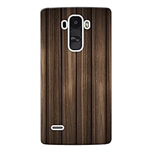 Mobile Back Cover For LG G4 Stylus (Printed Designer Case)