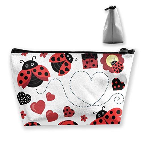 Clipart Las Mujeres Valentine Ladybugs Artística