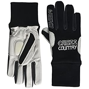 Chiba Kinder Nordic Leather Handschuhe