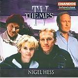 TV Themes Of Nigel Hess