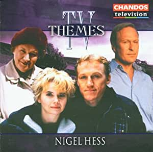 TV Themes Of Nigel Hess
