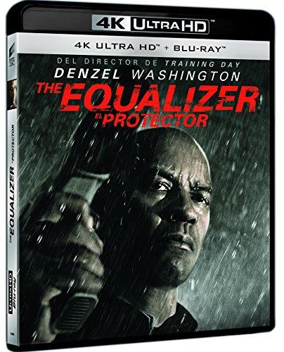 The Equalizer: El Protect