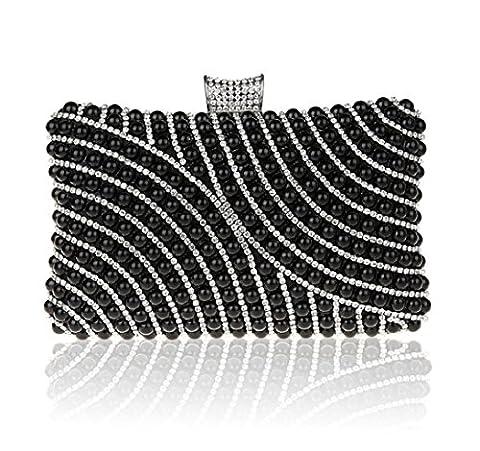 diamant/ sac de soirée de mode/Sac à main dames-D