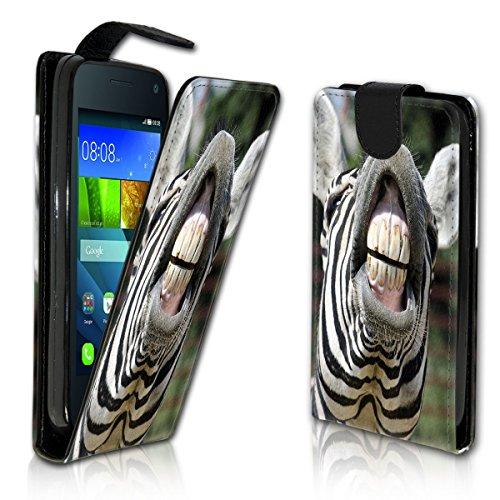 Vertikal Flip Style Handy Tasche Case Schutz Hülle Schale Motiv Etui Karte Halter für Apple iPhone 6 Plus / 6S Plus - Variante VER40 Design9 Design 6