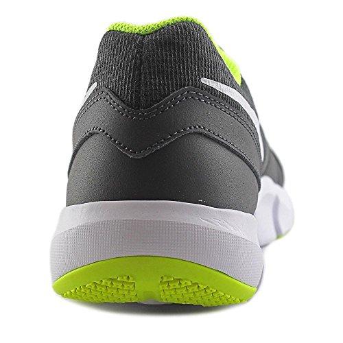 Nike flex show TR 4 homme Multicolore - Gris / Blanco / Lima (Dark Grey/White-Volt)