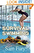 #10: Survival Swimming: Swimming Drills to Learn and Improve on the Five Best Swimming Strokes for Survival (Survival Fitness)