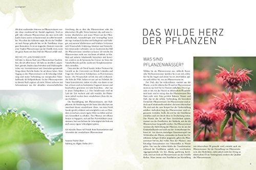Das große Buch der Pflanzenwässer: Pflegen, heilen, gesund bleiben mit Hydrolaten - 4
