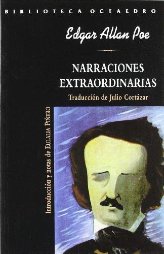 Narraciones Extraordinarias (Biblioteca Octaedro)