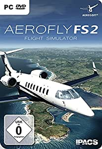 Aerofly FS 2 - Flight Simulator