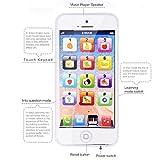 SPIELZEUG Handy Baby Kinder Y-Phone Bildungs Lernen Kinder iPhone Spielzeug 4s 5