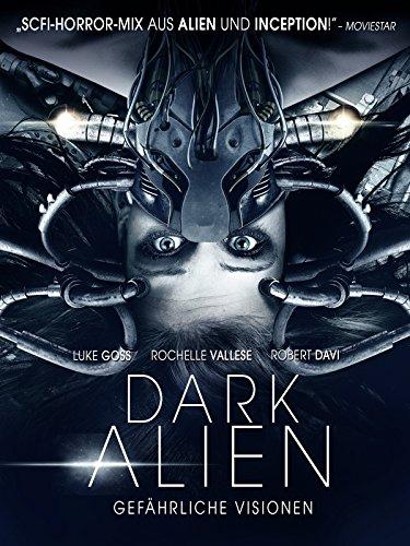 Stimmung Unterstützen (Dark Alien: Gefährliche Visionen)