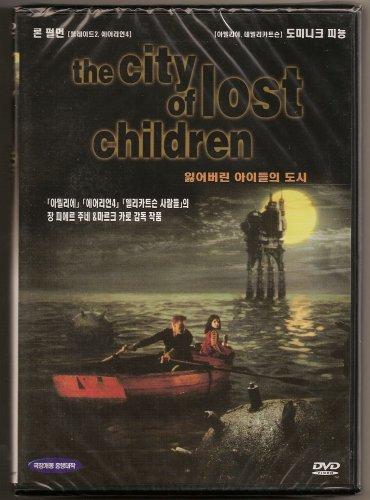 Bild von Die Stadt der verlorenen Kinder Alle Region
