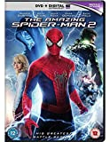 The Amazing Spider-Man 2 [DVD] [2014]