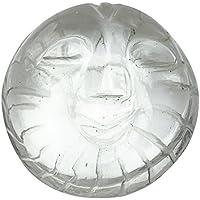 Sun Figurine Indian Statue Auto Décor Crystal Clear Geschnitzte Auto-Armaturenbrett Geschenk preisvergleich bei billige-tabletten.eu