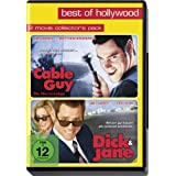 Cable Guy - Die Nervensäge/Dick und Jane - Best of Hollywood