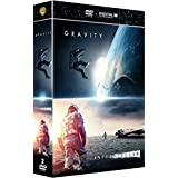 Coffret interstellar ; gravity