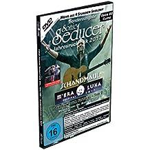 M'Era Luna 2017 - Der Film Teil 2 auf DVD + über 60 Clips + Titelstory und exkl. EP zum Album Sign Of The Dragonhead von Leaves Eyes + Sonic Seducer Jahresrückblick 2017, Bands: Depeche Mode u.v.a.