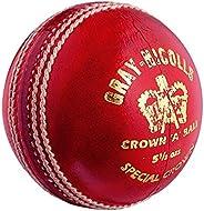 Gray Nicolls Special Crown Cricket Ball - 5.5 oz