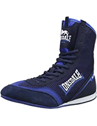 Lonsdale Mitchum M, Baskets mode homme