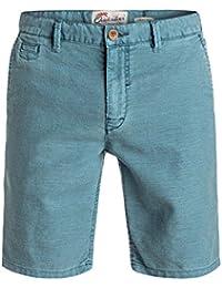 Quiksilver Greenwood Cutty - Short en sergé pour Homme EQYWS03358