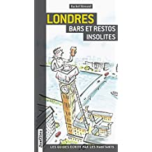 Londres - Bars et restos insolites