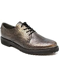 Marco Barbosa Tozzi 23712, femmes de Derby Casual Chaussures à lacets Taille 3–9
