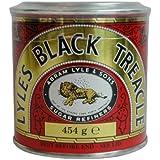 Lyle Negro Treacle lata 12 x 454g