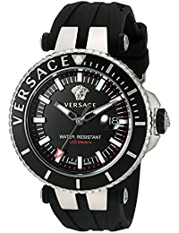 Versace Men's Watch VAK010016