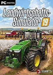 Landwirtschafts-Simulator 19 - Standard    PC Download - Steam Code