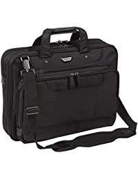 "Targus Corporate Traveller Sacoche pour Ordinateur Portable 15-15.6"" - Noir"