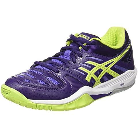 Asics Gel-fastball - Zapatillas de Tenis Mujer