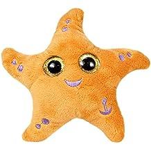 Famosa Softies - Peluche Estrella de mar, color naranja (700012810)
