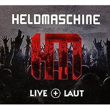Live+Laut