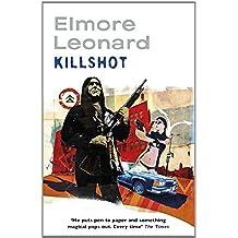 Killshot (English Edition)