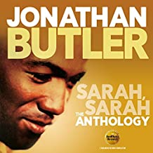 Sarah,Sarah-the Anthology (Remastered 2cd)