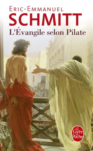 """<a href=""""/node/8175"""">L'Evangile selon Pilate, suivi de Journal d'un roman volé</a>"""