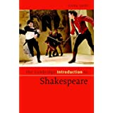 The Cambridge Introduction to Shakespeare (Cambridge Introductions to Literature)