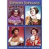 Supreme Sopranos.