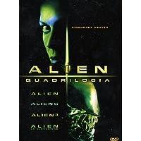 Alien - Quadrilogia
