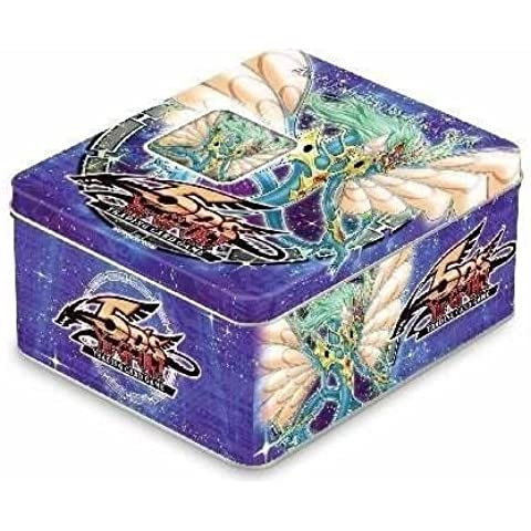 YuGiOh! 5D Wave 1 Ancient Fairy Dragon Tin 2009 - english by Yu-Gi-Oh!