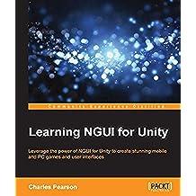 Learning NGUI for Unity (English Edition)