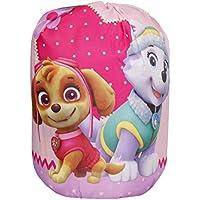 Patrulla Canina Skye y Everest interior bolsa de dormir (mejor cachorro Pals)