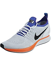 best loved f6dc0 3add4 Nike Air Zoom Mariah Flyknit Racer, Chaussures de Gymnastique Femme